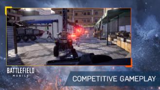 Battlefield Mobile 3