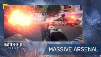 Battlefield Mobile 4