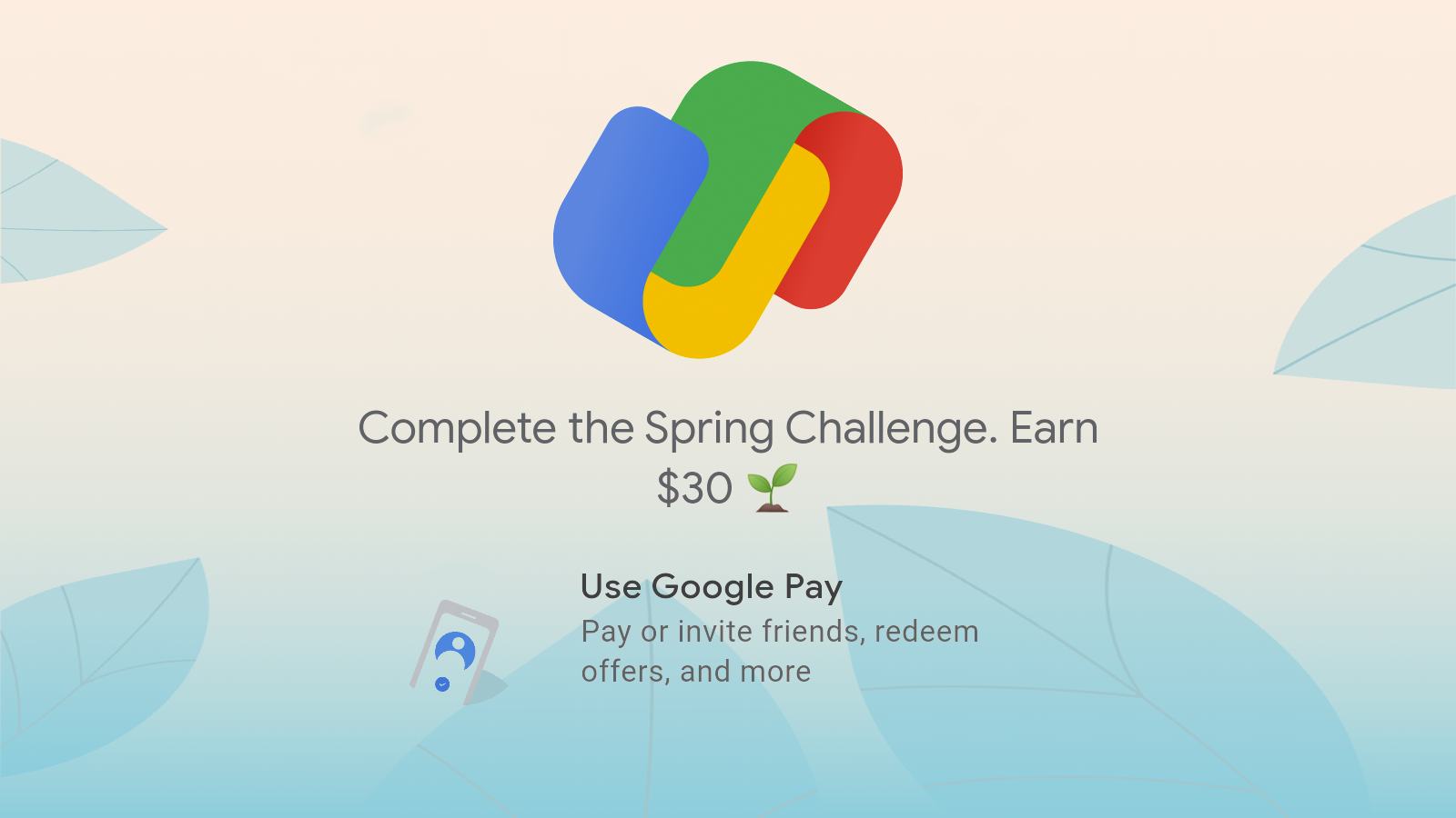 Google Pay just gave you an extra 11 days to earn your free $30 - Android Police