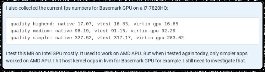 virgl_benchmark