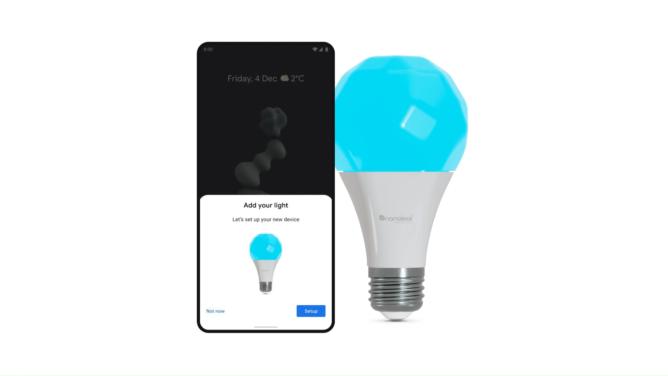 Whats new in smart home Keynote 12 33 screenshot