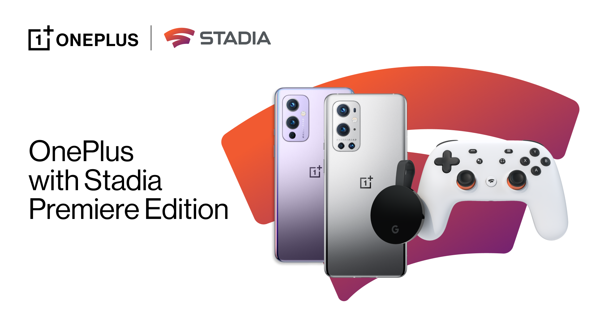Google is giving away yet more Stadia Premiere Edition bundles
