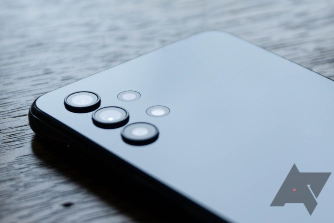 Galaxy A32 5G watermarked review photos 5