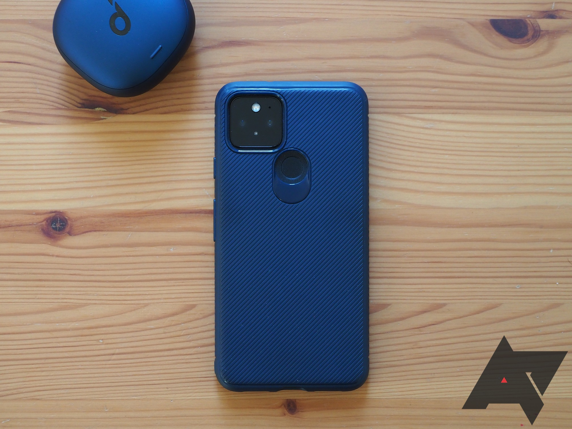 This is my favorite Pixel 5 case, and it only costs