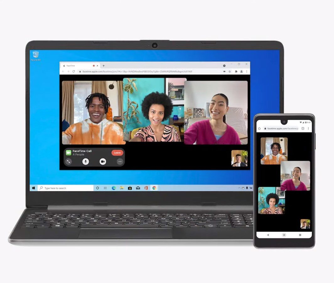 FaceTime is getting Android support, but there's a catch