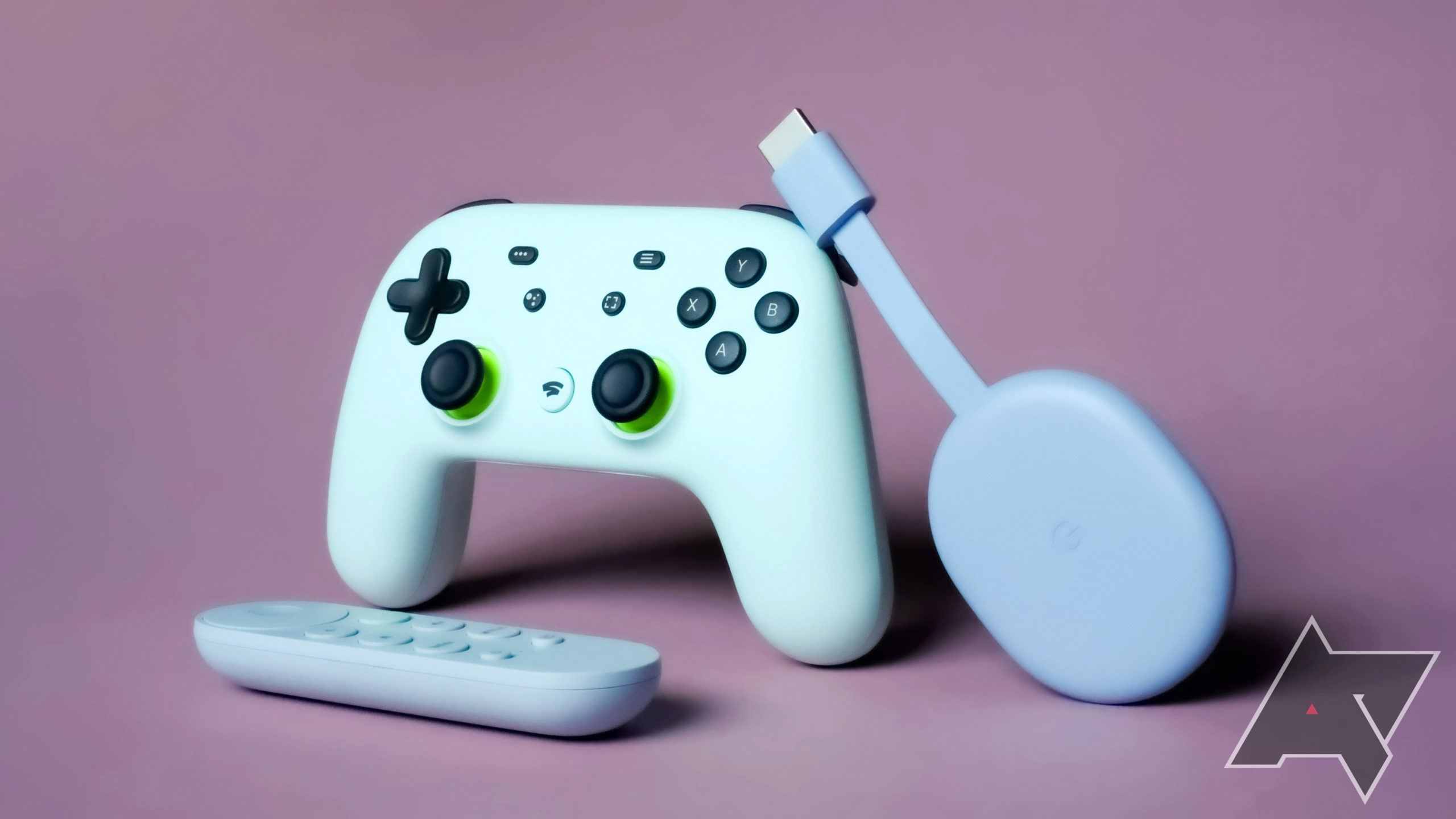 Stadia is finally launching on the platform it should have been on from day one