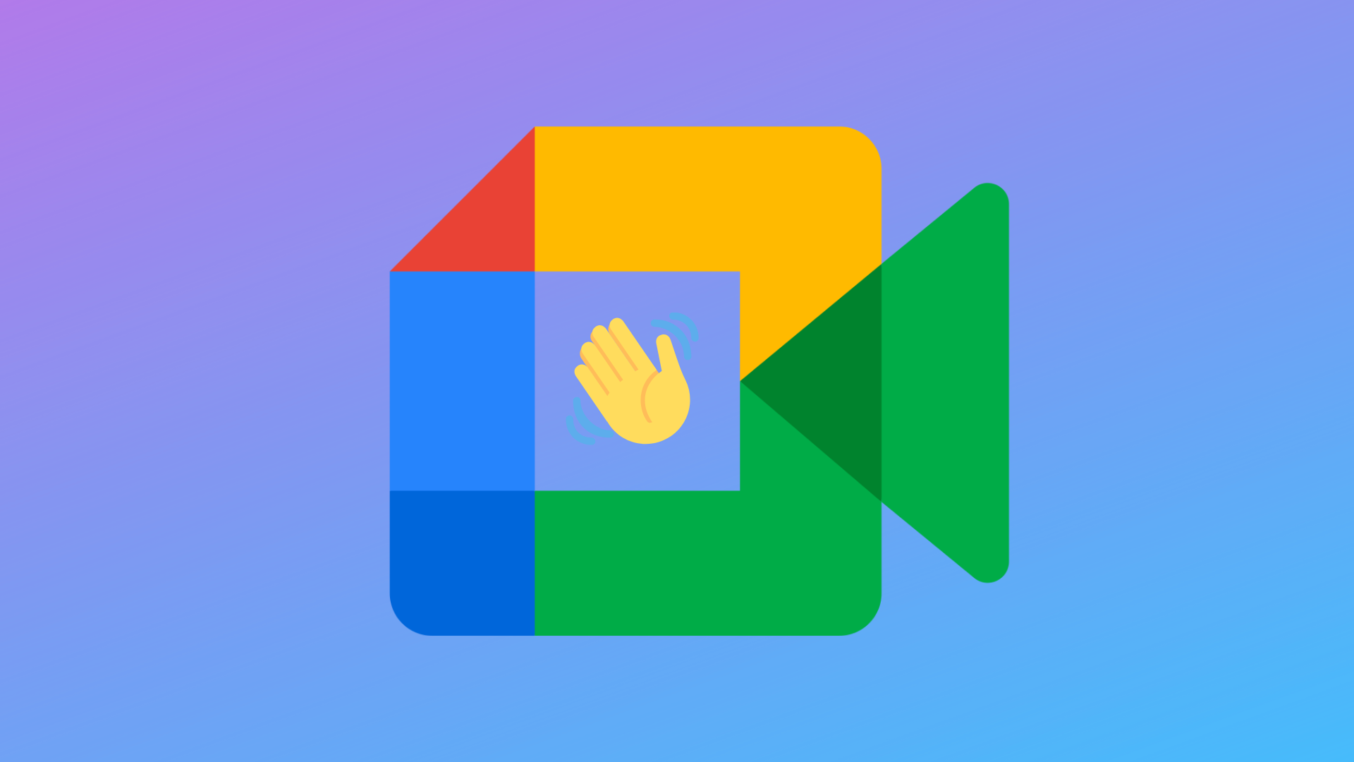 Google Meet is making it difficult to ignore raised hands