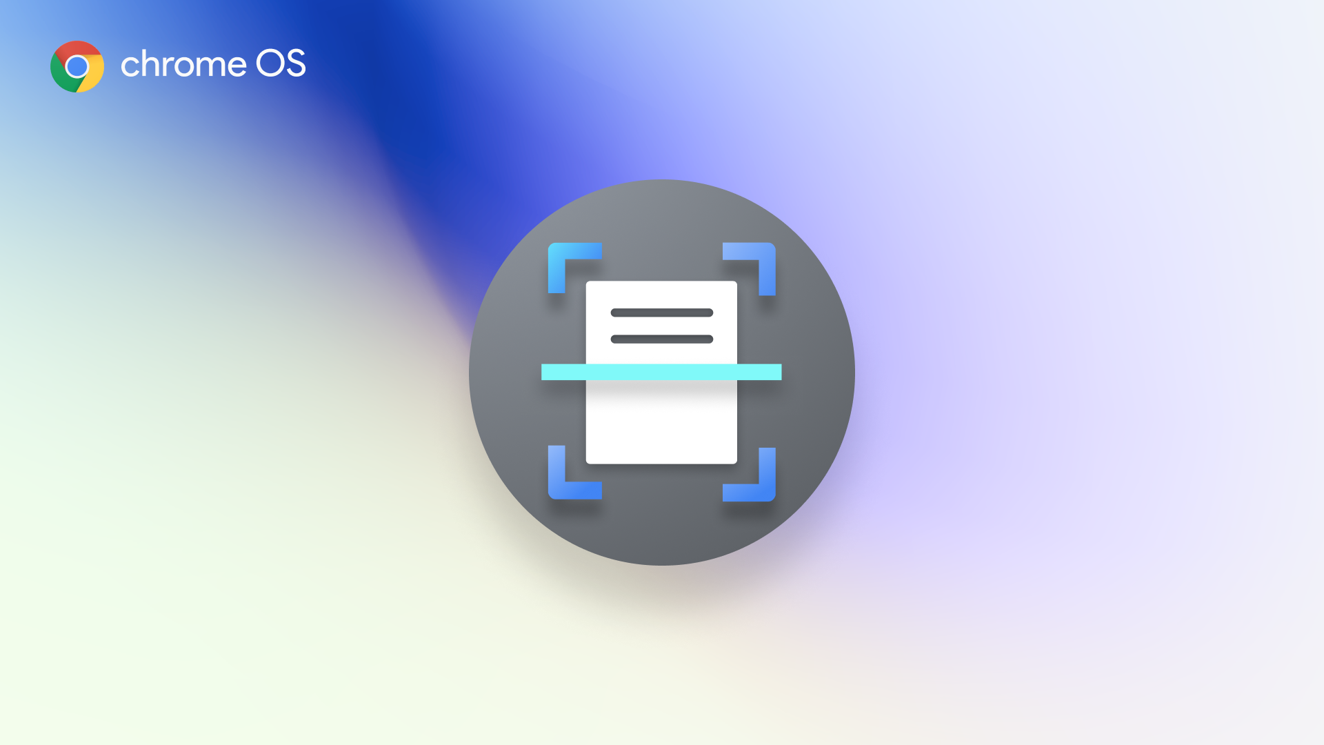 Text-recognition superpowers are coming soon to the Chrome OS scan app