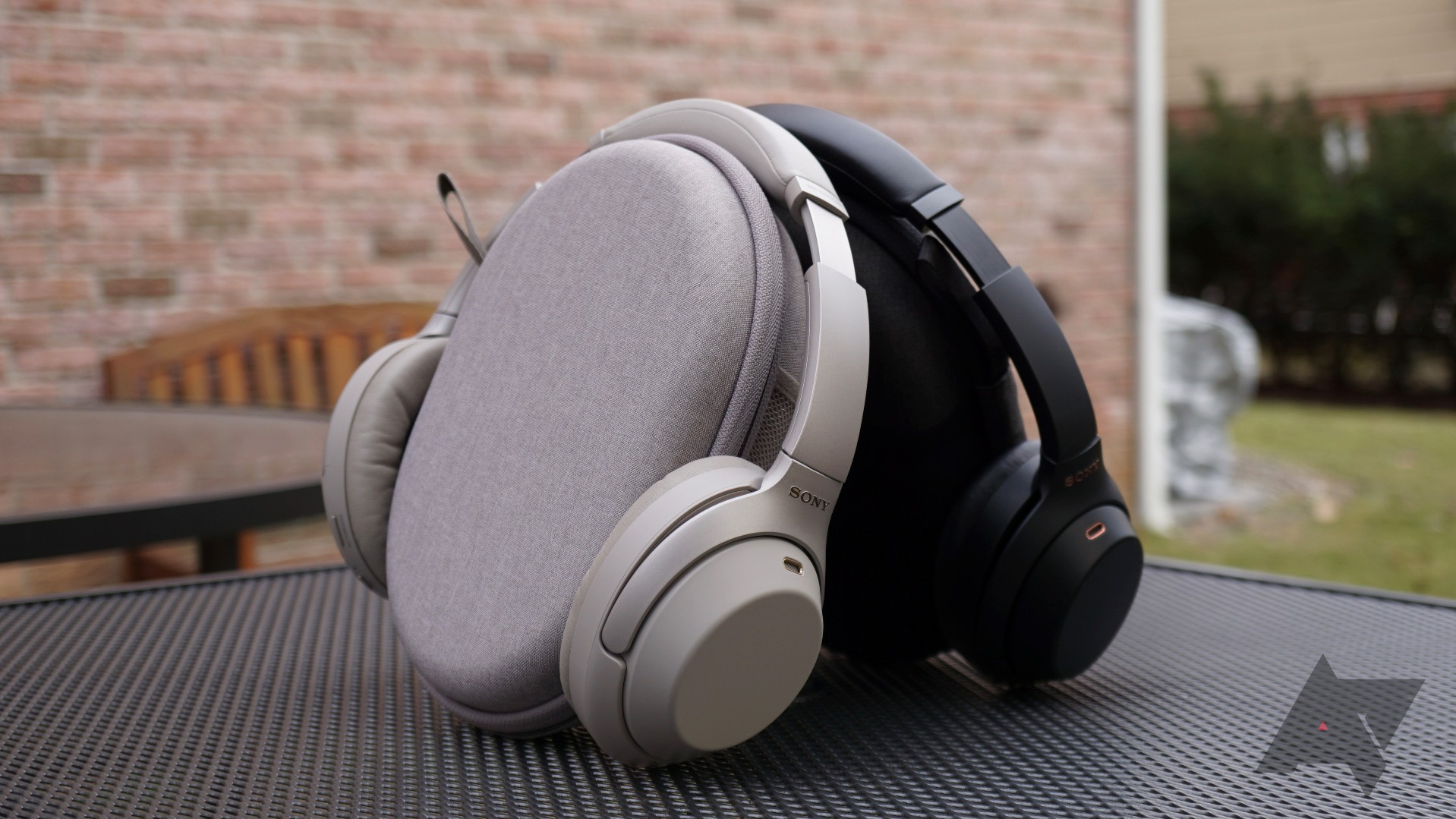 Block out the world with Sony's WH-1000XM3 noise-canceling headphones for just 0