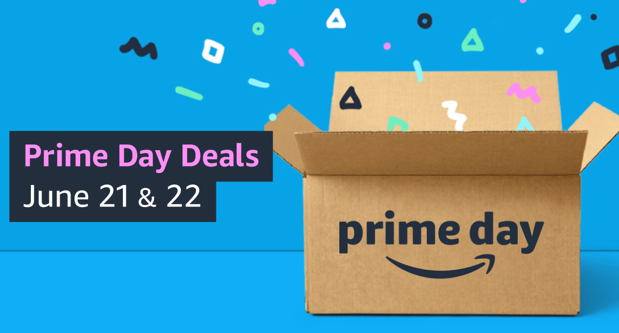25 of the best Prime Day Deals on Amazon UK