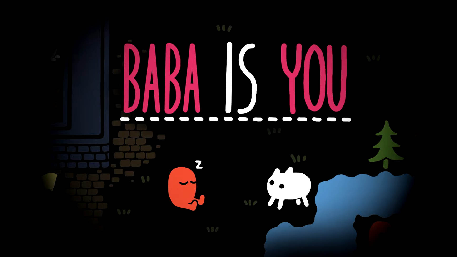 Baba is PC? Baba is Switch? No, Baba is Android now