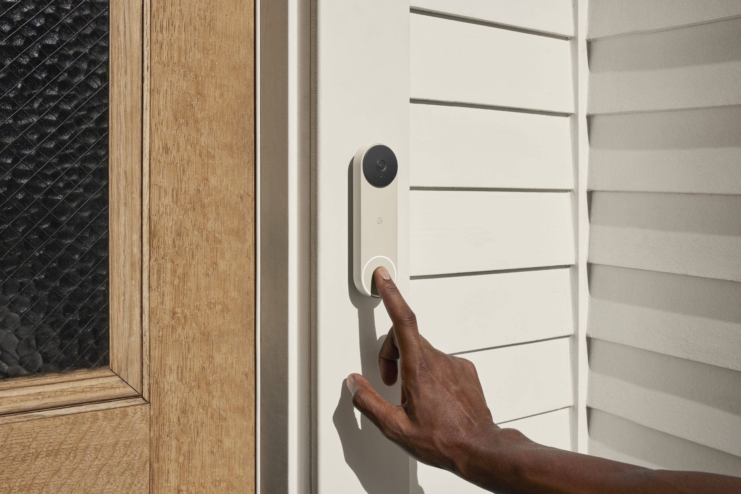 Nest Goodbye: Google's new Nest Doorbell can't record continuously even when it's wired-up - Android Police