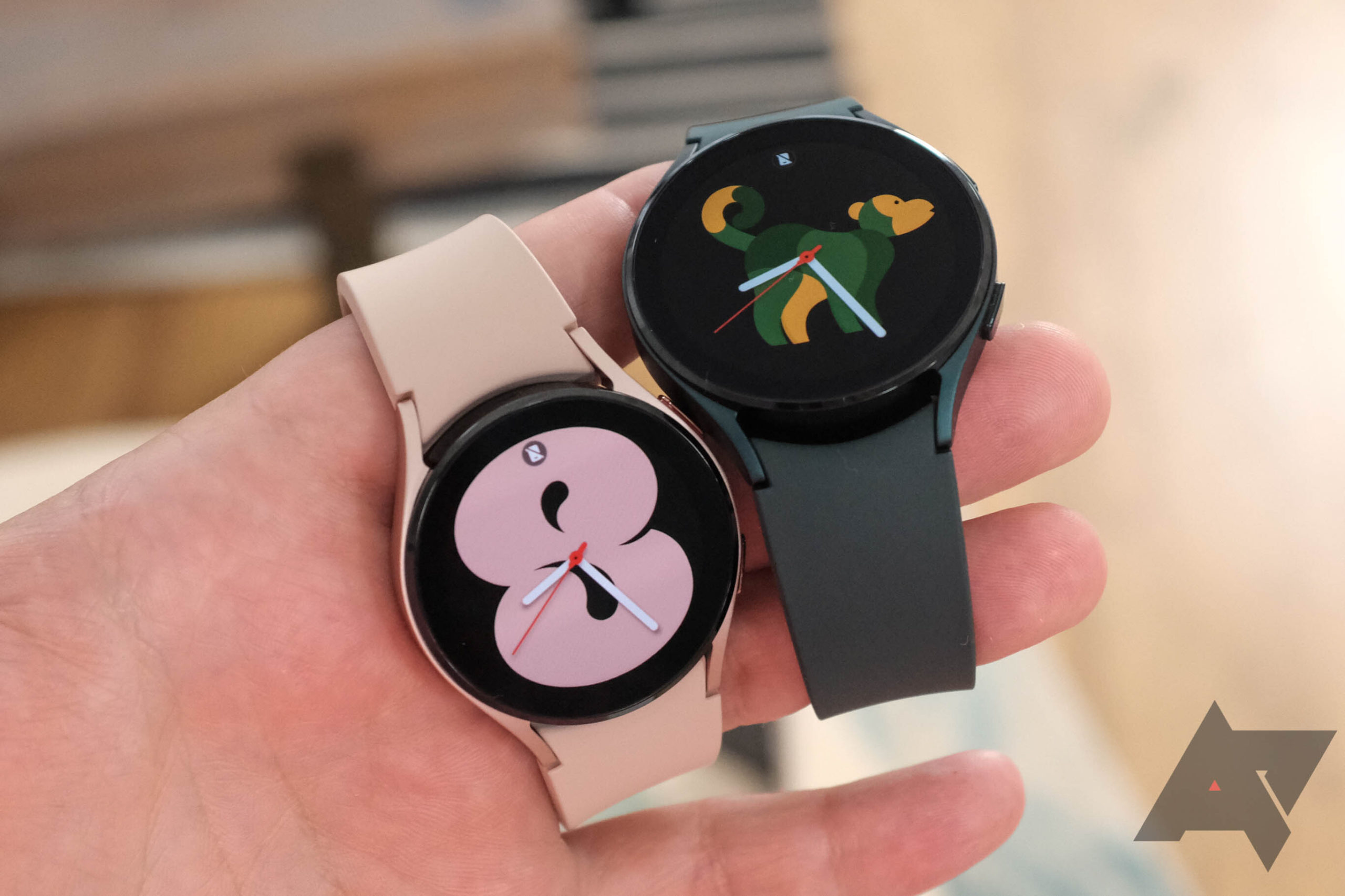Samsung's Galaxy Watch4 is on sale for the first time since launch, complete with an extra wireless charger - Android Police