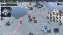 Northgard Play Store screen 2