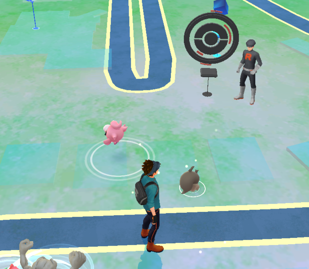Pokémon GO developers listen to players and bring back pandemic tweaks