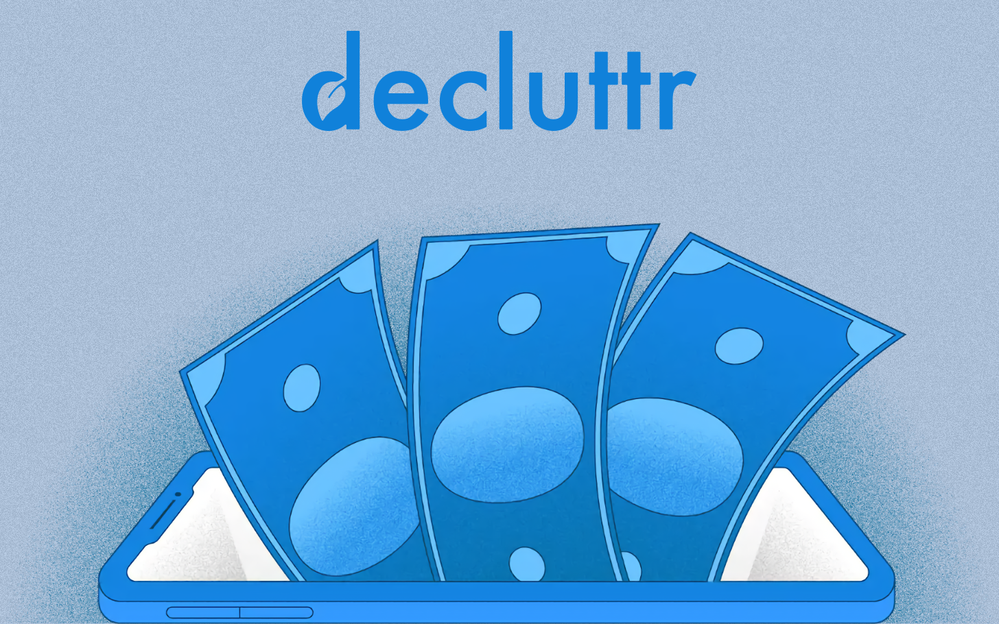 Decluttr Cash