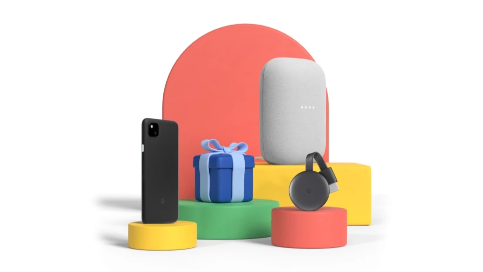 Google celebrates its 23rd birthday with up to 23% off in some international Google Stores - Android Police