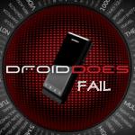 Droid fail