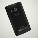 HTC Evo 4G video