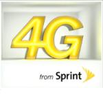 4G Sprint