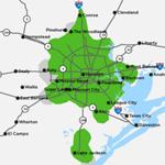 Houston 4G