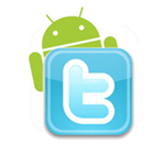 Twitter Android app, image courtesy of neurosoftware.ro