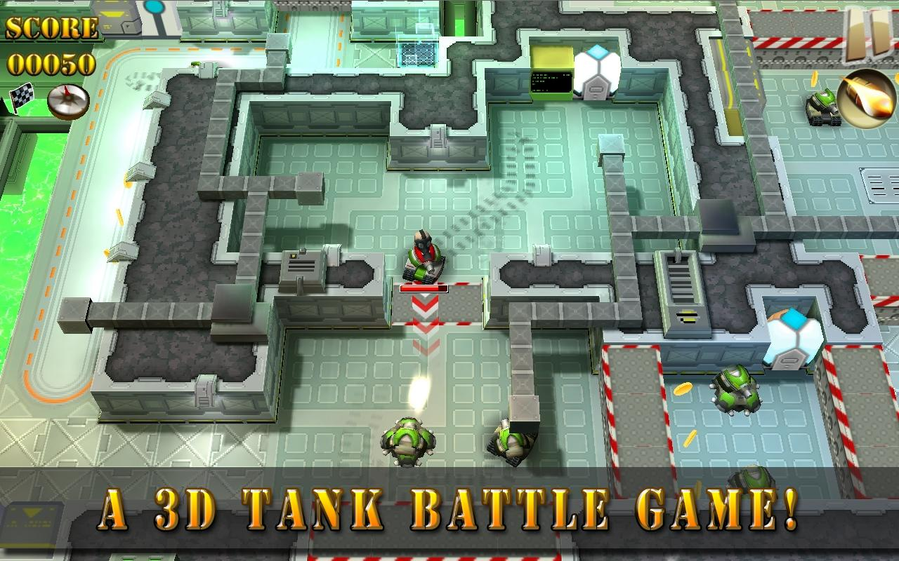 Bundle Identifier: Tank Show more. A challenging single-player
