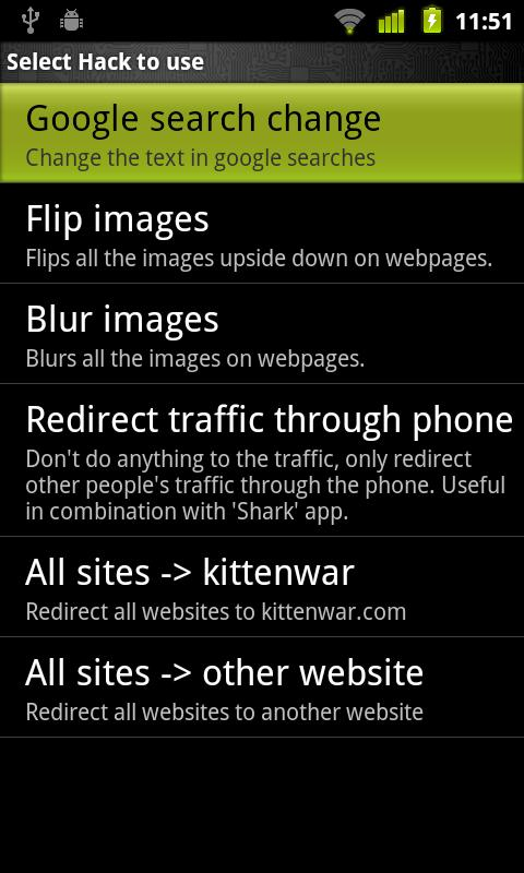 Инструкция net spooferNetwork Spoofer Android программа для взлома WiFi на