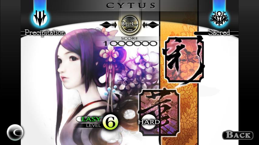 Download Cytus 6.0 Full Version Apk