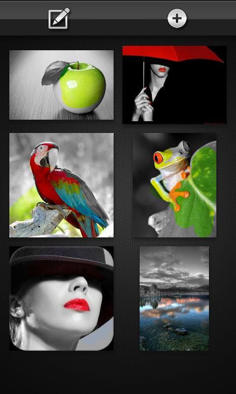 Программа для изменения цветов на фотографиях или для