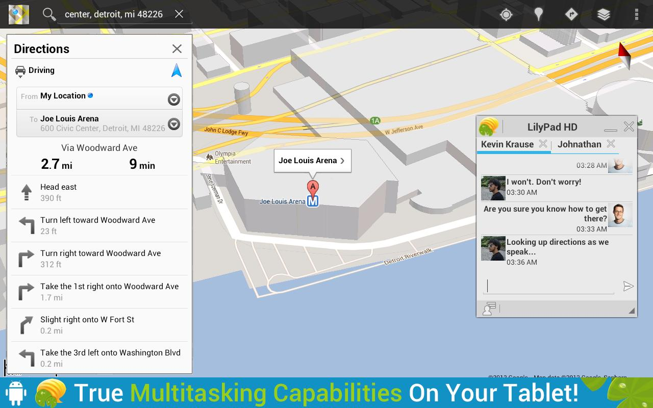 4 Best Android 3.0+ Apps For Tablets From The Last Month ...