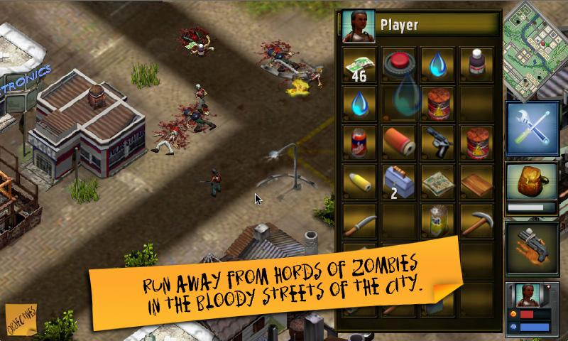 игры на андроид с развитием