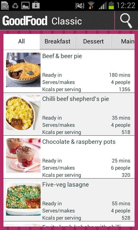 Bbc Food Timer