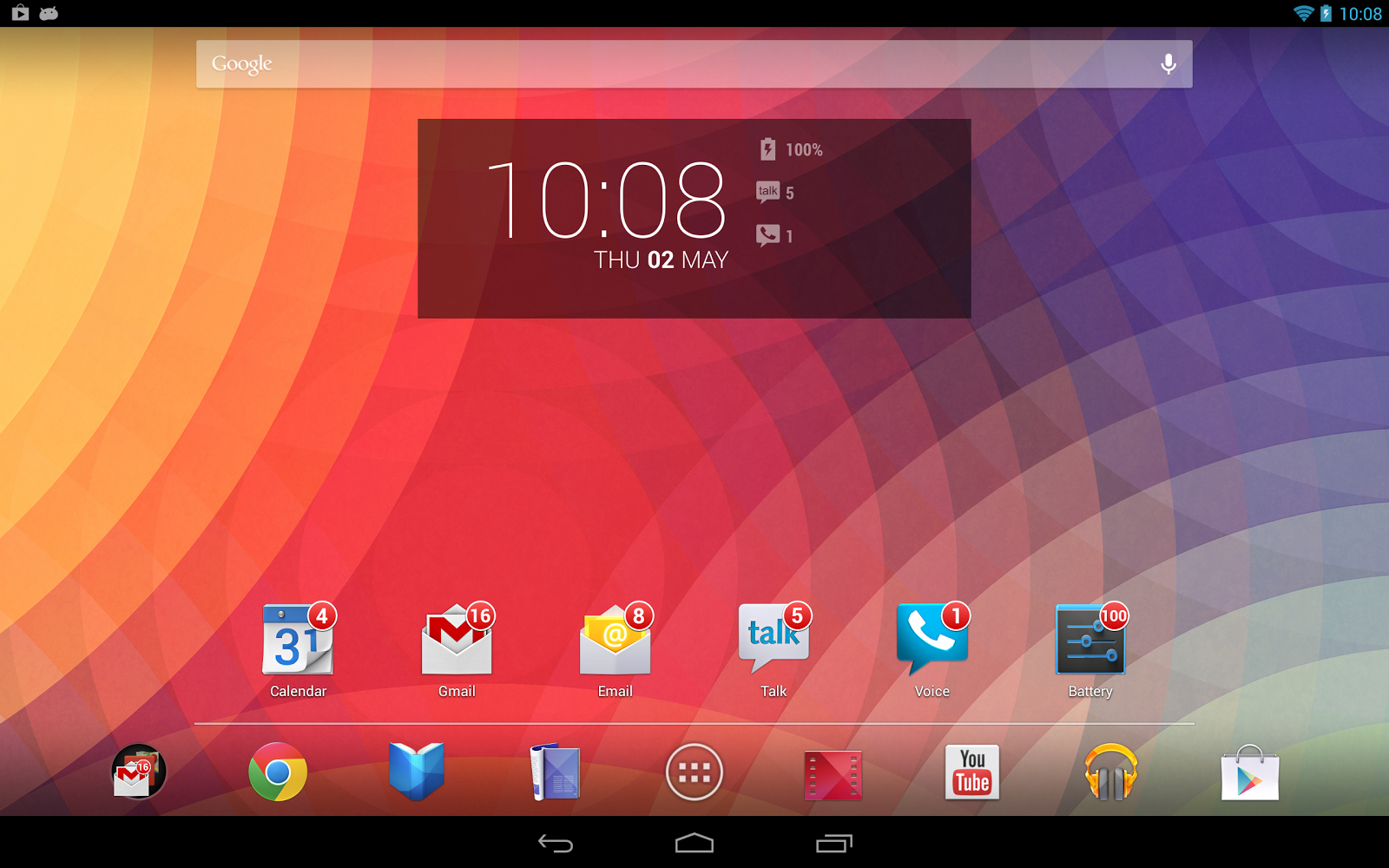 34 Best (And 3 WTF) New Android Apps And Live Wallpapers From The Last 2 Weeks (5/7/13 - 5/21/13)