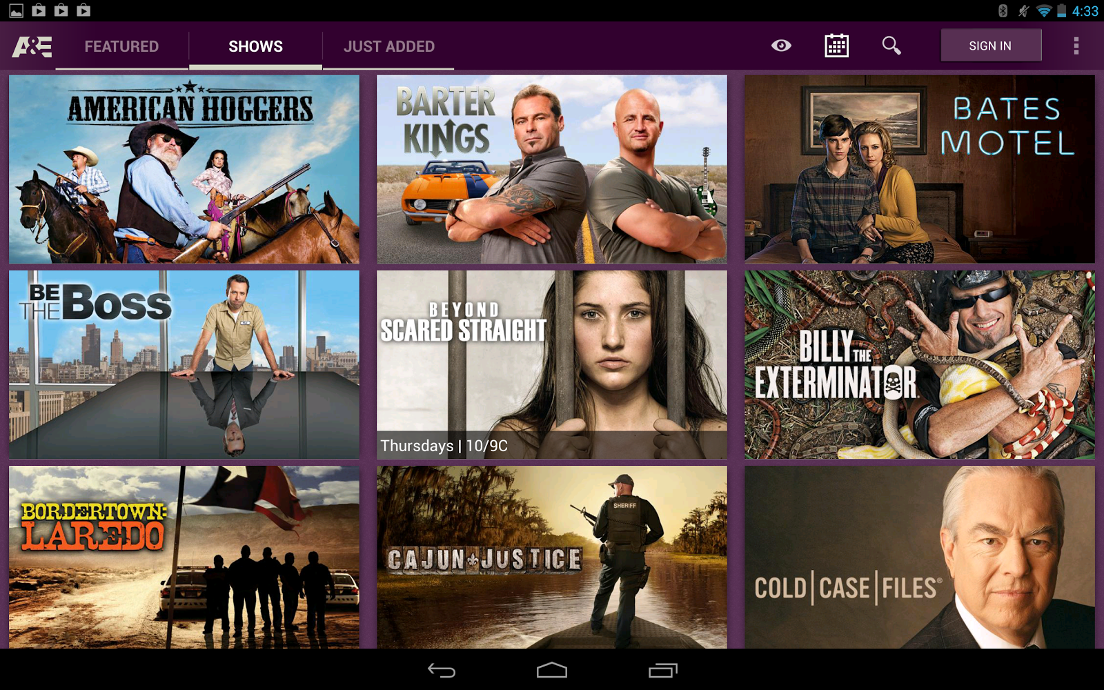 40 Best (And 1 WTF) New Android Apps And Live Wallpapers From The Last 2 Weeks (6/18/13 - 7/3/13)