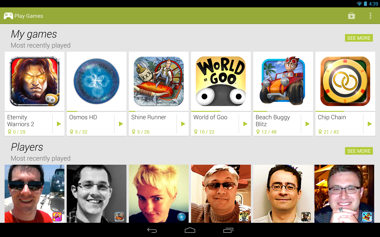 43 Best New Android Games From The Last 2 Weeks (7/12/13 - 7/26/13)