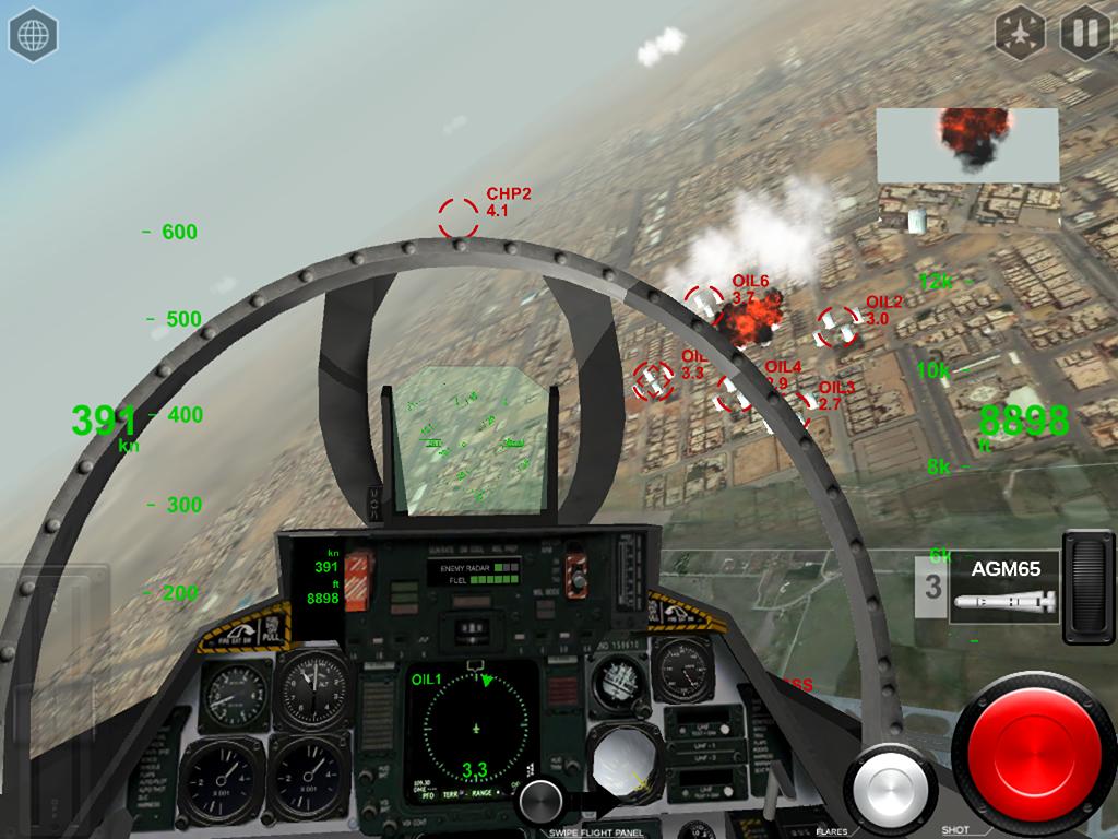 Bonus Round] AirFighters Pro, DJMAX TECHNIKA Q, Rail Racing
