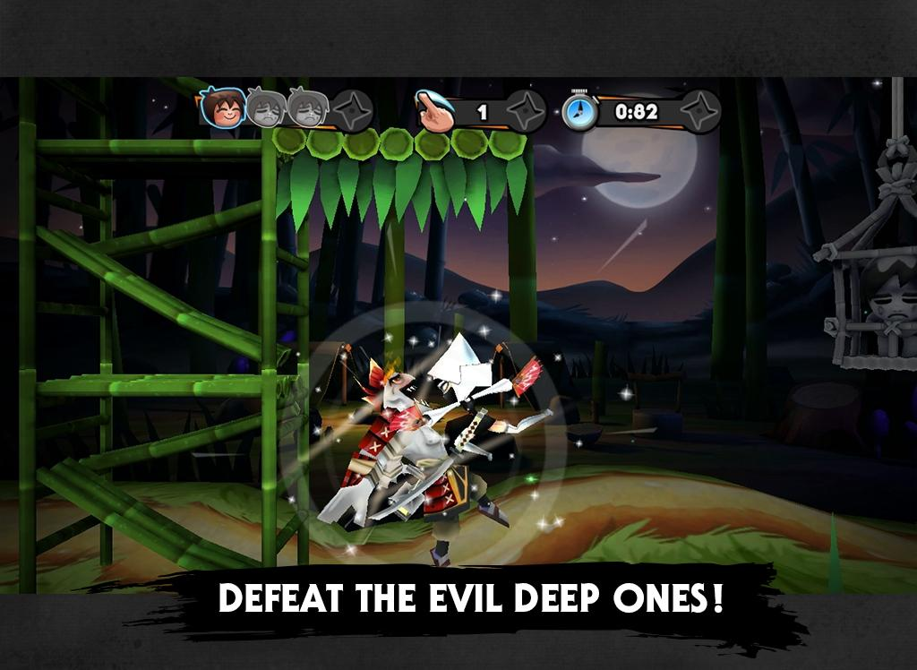 android police best games 2014