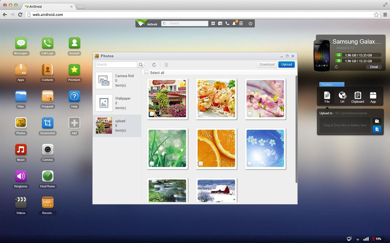Wallpaper downloader app for pc - Airdroid Best Device Manager