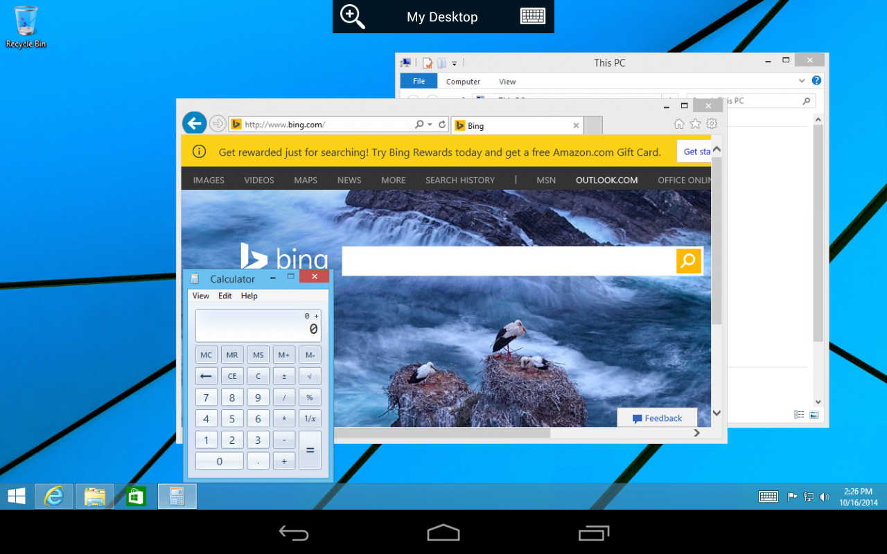 32 Best (And 1 WTF) New Android Apps And Live Wallpapers From The Last 2 Weeks (10/07/14 - 10/21/14)