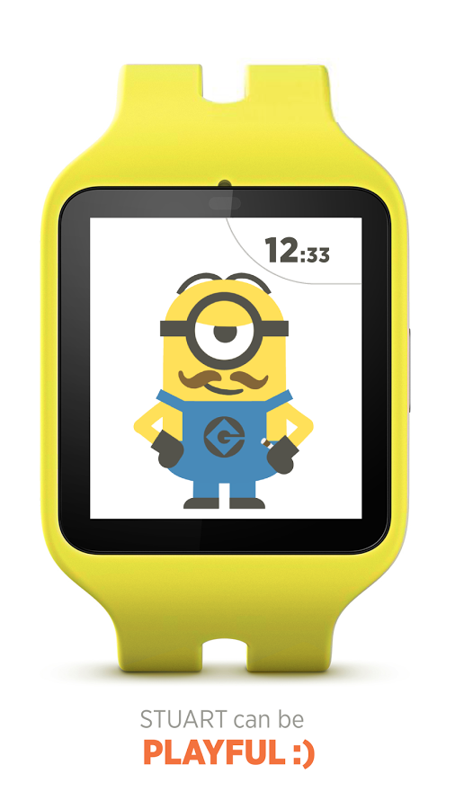 38 best android wear apps and watch faces from 12 9 14 12 29 14 for Despicable watches