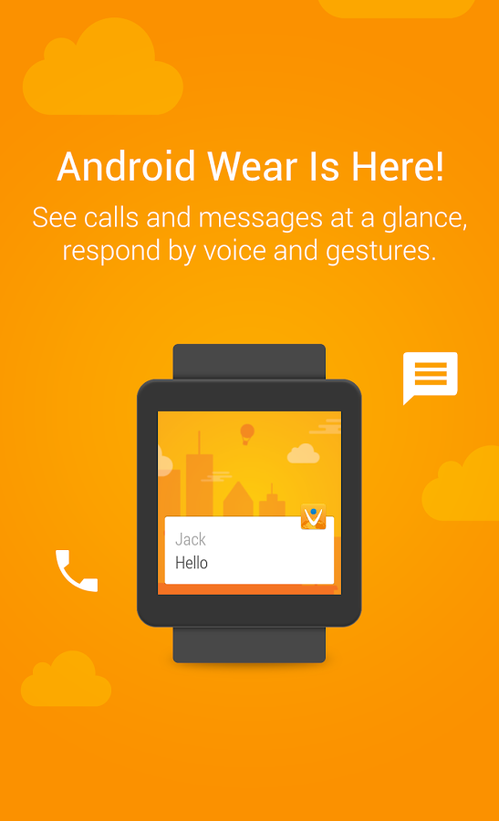 38 Best Android Wear Apps And Watch Faces From 12/9/14—12 ...