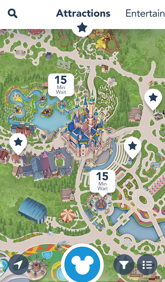 Disney releases official apps for the shanghai and hong kong these are the two parks that disney is adding to its list of android apps right now making them more mobile friendly to our geeky selves gumiabroncs Images