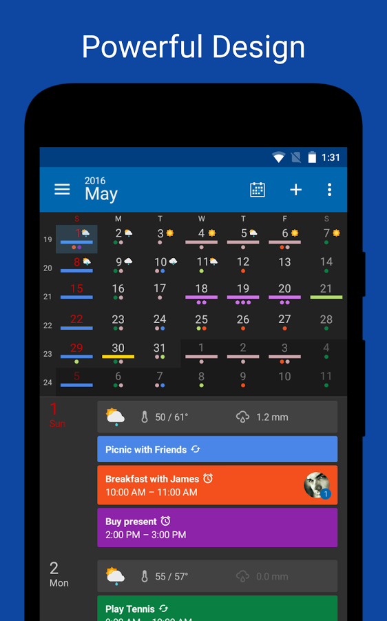 Calendar Wallpaper App : New and notable android apps live wallpapers from
