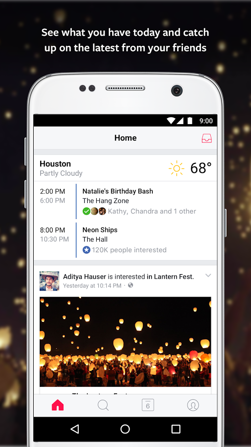 facebook apk for android 6