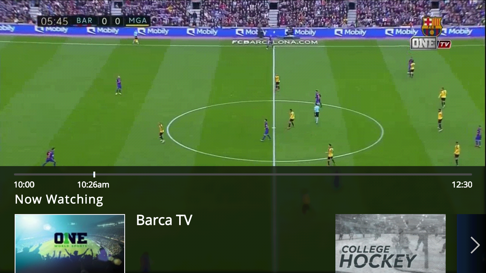 BitTorrent Live launches its live TV streaming app on Android