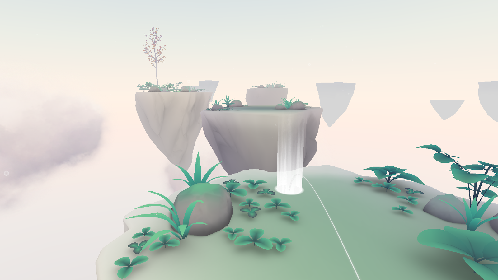 Google releases Daydream Elements, a new demo app for best VR practices
