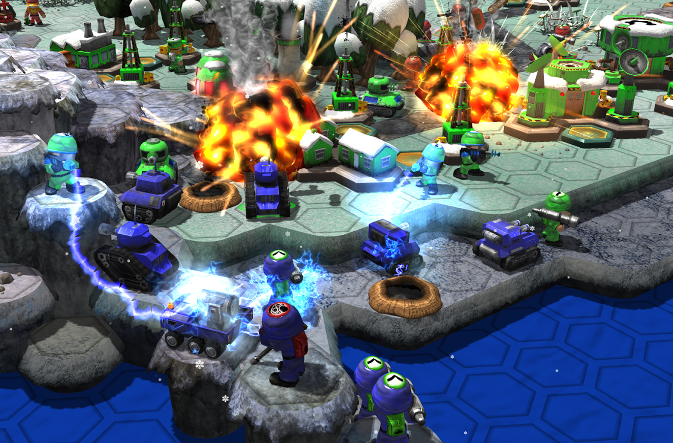 22 new and notable Android games from the last week (5/31 ...