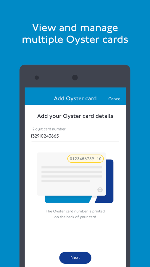 How To Buy Just Oyster Card For Travel
