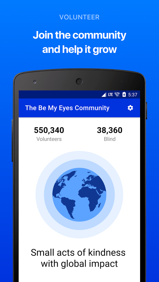 how to get my eyes only on android
